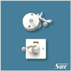Pull Switch (W Range)