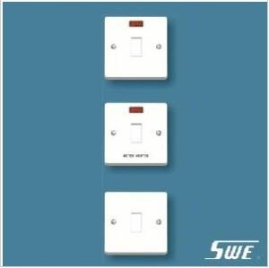 Flush Switch 20A DP (W Range)
