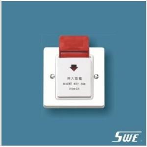 Key FOB Switch 16A (W Range)