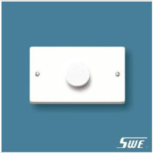 1 Gang Dimmer Switch (W Range)