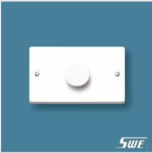 1 Gang Dimmer Switch (W Range)