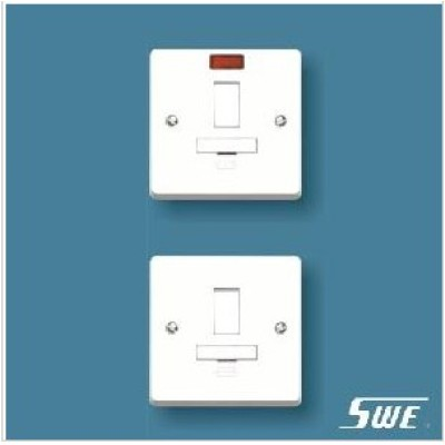 Switched Fused Connection Unit (W Range)