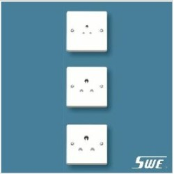 Unswitched BS 546 Socket (W Range)