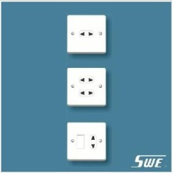 Multi-Function Socket 16A (W Range)