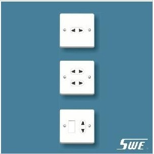 Multi-Function Socket 16A (W Range)