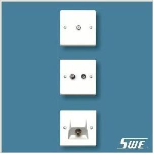 Satellite Socket (W Range)