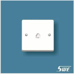 Telephone Socket (W Range)