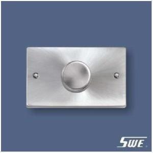 1 Gang Dimmer Switch (T Range)