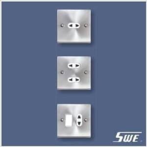 Multi-Function Socket 16A (T Range)