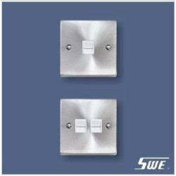 UK Telephone Socket (T Range)