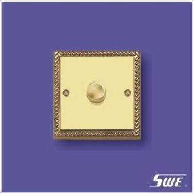 1 Gang Dimmer Switch 250V (TA Range)