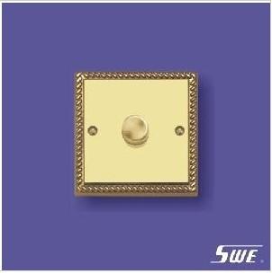 1 تبديل الباهتة 250V (TA نطاق)