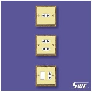 Multi-Function Socket 16A (TA Range)