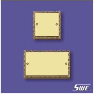 Blank Plate (TA Range)