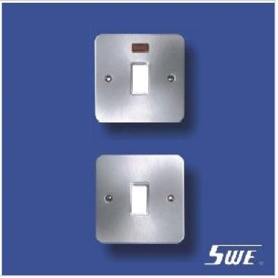 Flush Switch 20A DP (TB Range)