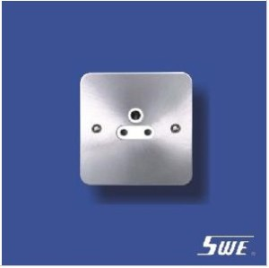 Unswitched BS 546 Socket (TB Range)