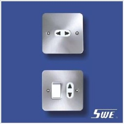 Multi-Function Socket 16A (TB Range)