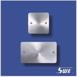 Blank Plate (TB Range)