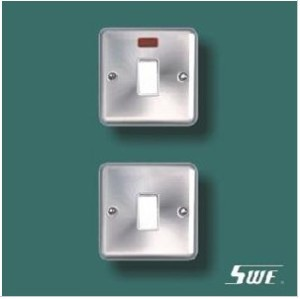 Flush Switch 20A DP (THV Range)