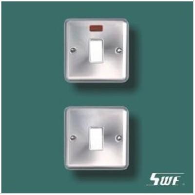 Flush Switch 20A DP (THV Range)