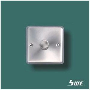 1 Gang Dimmer Switch 250V (THV Range)