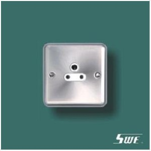 Unswitched BS 546 Socket (THV Range)