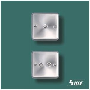 Satellite Socket (THV Range)