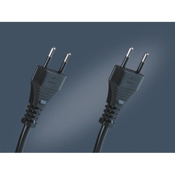 两极不可拆线插头 SW111