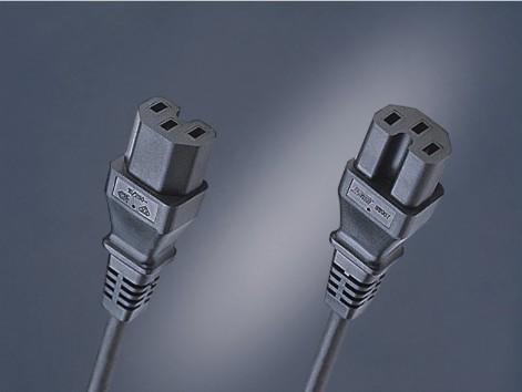 C15带软线连接器 SW907