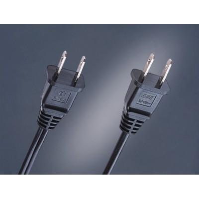 两极不可拆线插头 SW163