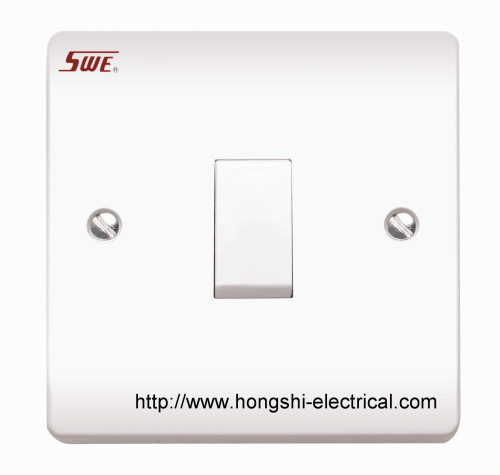 flush switches 20A DP