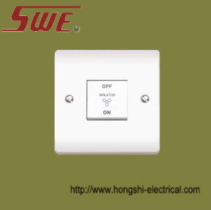 3-pole switches