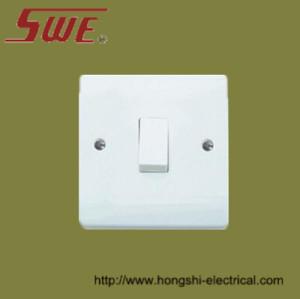 Flush switches 20 A DP