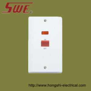 Heavy Load Switches 3*6 45A DP