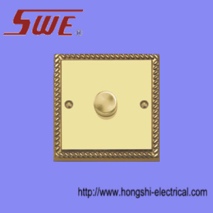 1 Gang Dimmer Switch 250V
