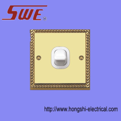 High-off-Low Switch 10A 250V