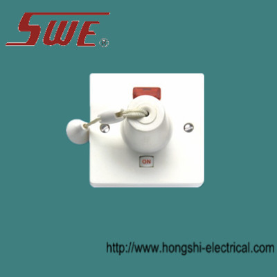 Pull switches