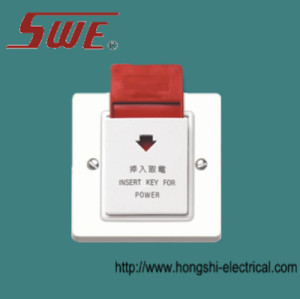 Key FOB switch 16A