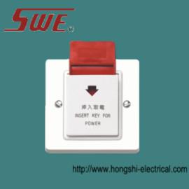 Key FOB switch 16A