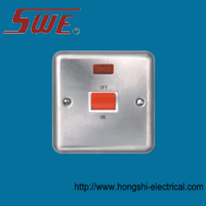 Heavy Load Switch  3*3 45A DP