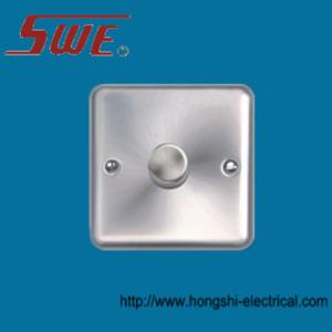 1 Gang Dimmer Switch 250V