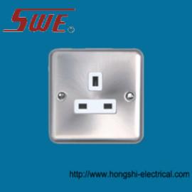 1 Gang Socket Outlet 13A