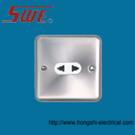 Multi-Function Socket 16A