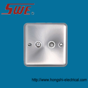 Satellite Socket