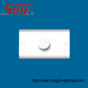 Dimmer Switches 1 Gang,250V