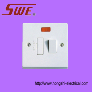 Switched Fused Connection Units 13A
