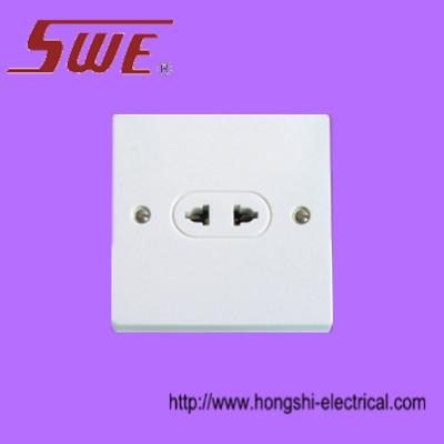Multi-Function Socket 16A