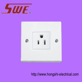 UL Socket Unswitched