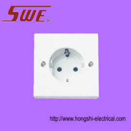 European Socket Unswitched