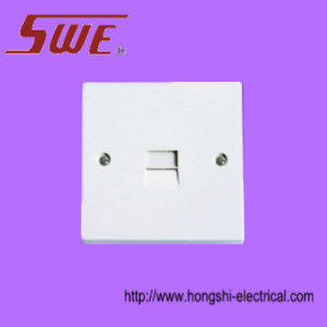 UK Telephone Socket